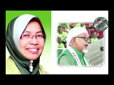 Versi Baru Lagu Parti Islam Se-Malaysia (PAS)