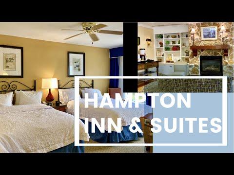 Hampton Inn & Suites Amelia Island-Historic Harbor Front #fernandinabeach