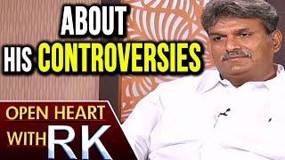 TDP MP Kesineni Nani About His Controversies   Open Heart With RK   ABN Telugu thumbnail