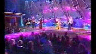 Kelly family - we are the world