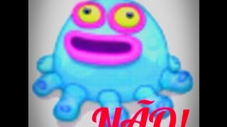 My Singing Monsters: DEDO ENROSCADO NÃO! - #5