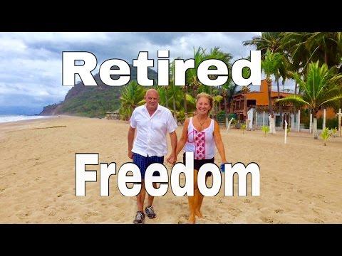 Retiring Mexico Puerto Vallarta, Sayulita, San Pancho, Lo de Marcos Area  Retiring