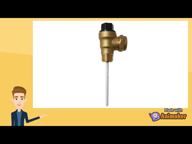 Why does a geyser need a TP Valve?
