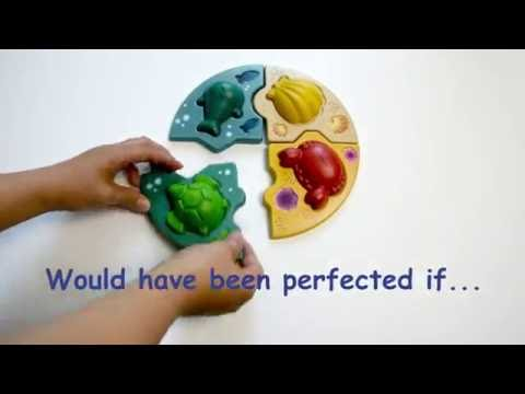 Plan Toys Marine Puzzle True Opinion and Rating
