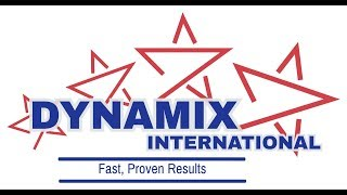 Bill Harvey of Dynamix International -Introduction to 6 Figure Sales Program