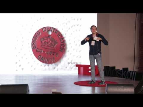 Linguistic anthropology and xenophobia, tradition and human rights | Dmitryi Oparin | TEDxMoscow