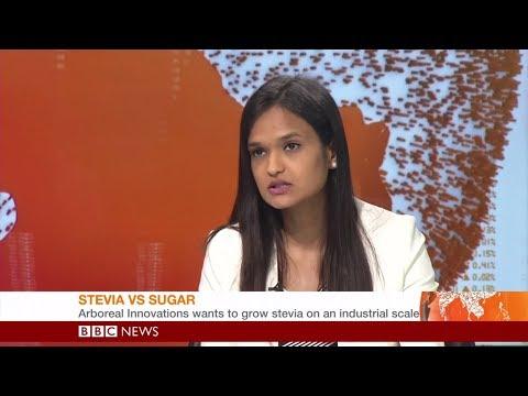 BBC World News - Arboreal Innovations (22 May 2018)