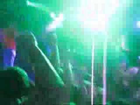 Killswitch Engage highlights @ The Forum, Sydney 26 Feb 08