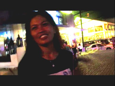 Night life in Cebu City Philippines ~ Dating Filipinas on Mango St ~ The clubs ~  Video 2