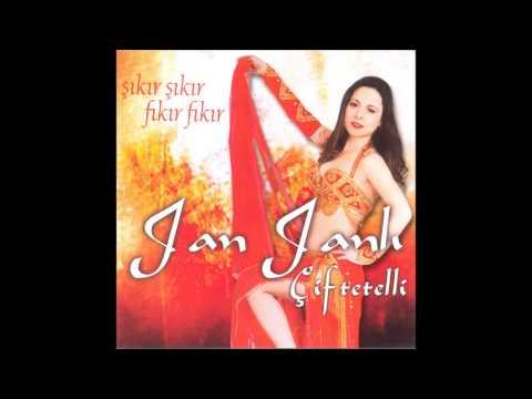 Jan Janlı - Tatar Çiftetelli (Deka Müzik)