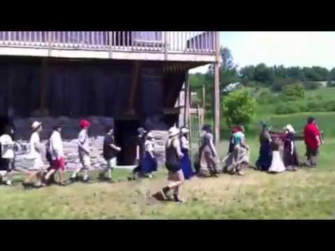 Doctor Barnardo's Children Rehearsal -  Promised Land