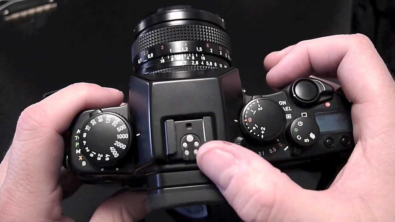 Come scegliere macchina fotografica digitale 23