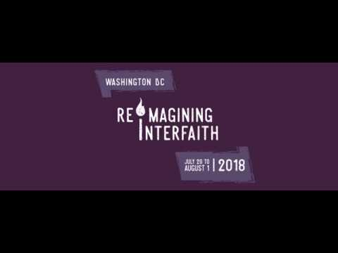 What is Reimagining Interfaith?