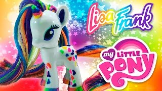 Lisa frank commercial
