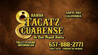 Banda Tacatzcuarense 2011 - El Gusanito (Danza de Los Viejitos)