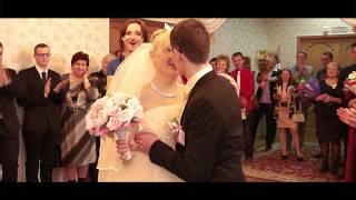 Ангелина и Доброслав. Свадьба в Выборге