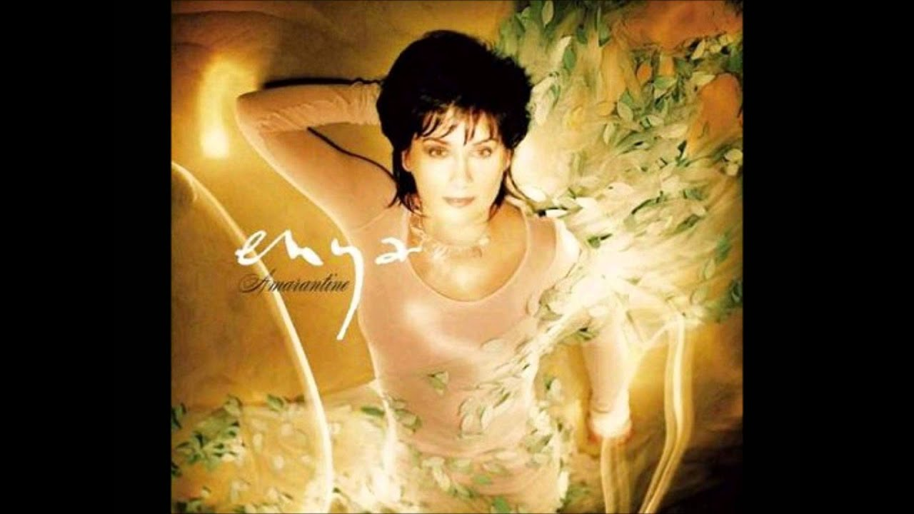 All Enya songs Complete list