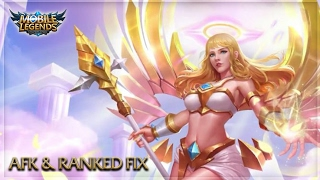 Mobile Legends: Lolita & Alpha Nerf, AFK Player Fix & Ranked Algorithm Change [Patch Notes 1.1.56 ]
