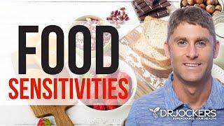 Food Sensitivity Testing