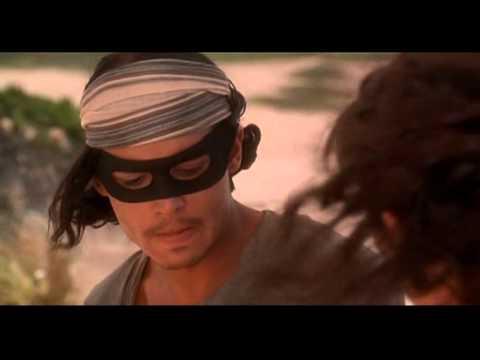 Trailer do filme Don Juan DeMarco