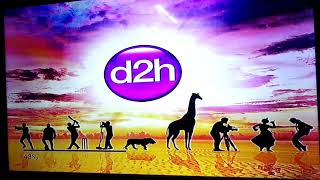 How to resolve the loading problem in Videocon D2h || logo problem || Hindi trick