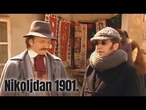 NIKOLJDAN 1901. (1998)