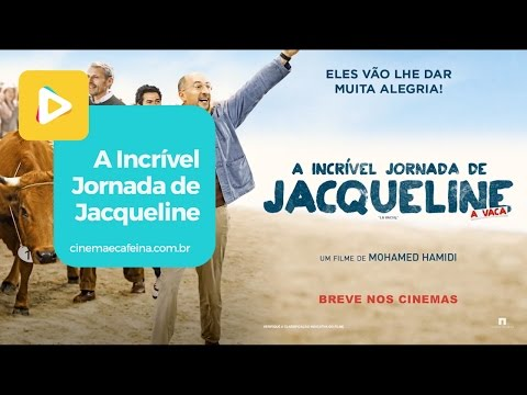 Trailer do filme A Incrível Jornada