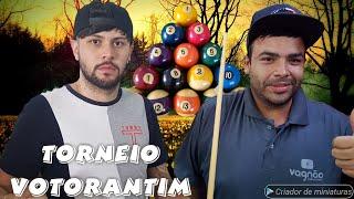 Jarbas X Felipinho Torneio Votorantim Dia 892019