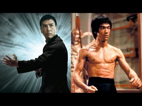 battles of the stars bruce lee Muhammad ali and bruce lee: battle of icons 02 jul by the ring on july 20, 1973, the great martial arts movie star bruce lee mysteriously passed away in hong kong.