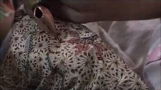 The Process of Making Batik - Artisans at Work