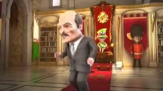 Мульт Личности - Лукашенко просит транш (full)