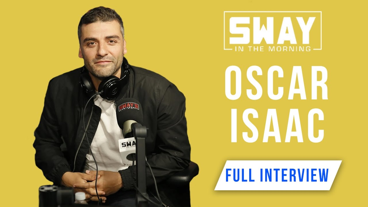 "Oscar Isaac Speaks On New Armenian Film, ""The Promise"" + Plays ..."