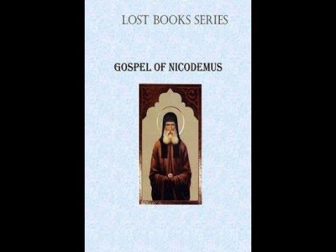 Gospel of Nicodemus / The Acts of Pilate Audiobook