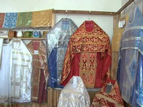 Монастыри Общий список Православный Церковный календарь