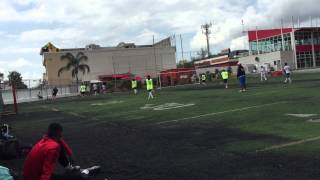 Train with a pro team 2nd division in Liga mx #jaliscoesdeoro