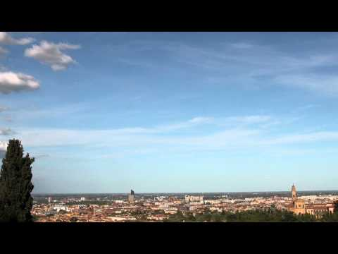 Time Lapse test in Bologna