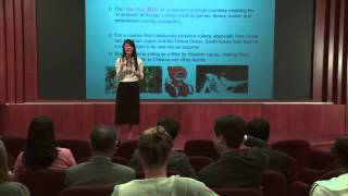 Lecture 2: Jeanie Han - Korean War Impact on Political Agenda, Global Economy...