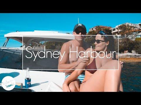 SYDNEY HARBOUR BOAT TRIP