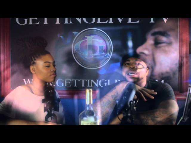 Getting Live Entertainment: Drizz {VLOG}