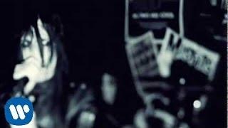Murderdolls - Nowhere [OFFICIAL VIDEO]