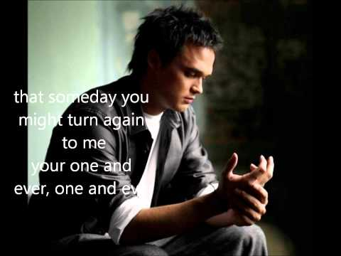 Клип Gareth Gates - One And Ever Love