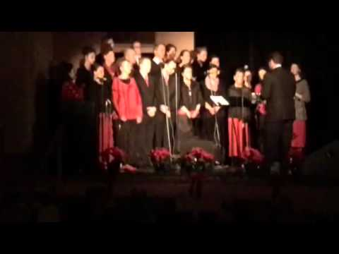Apostolic Tabernacle Choir – Shelbyville