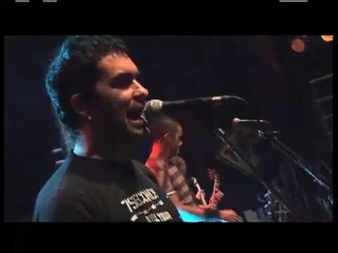 Attaque 77  -  Antorcha (en vivo)