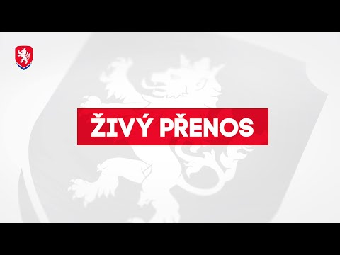 Česká republika U15 - Slovensko U15