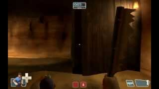 [TF2] How to throw Sandman balls trough walls or doors Thumbnail