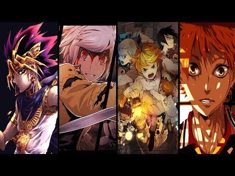 Top 10 Best Anime Returning in 2020