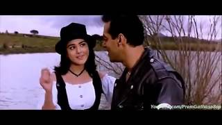 Aate Jaate Jo Milta Hai Har Dil Jo Pyar Karega (2000)HD 1080p Song Salman Khan and Preity Zinta