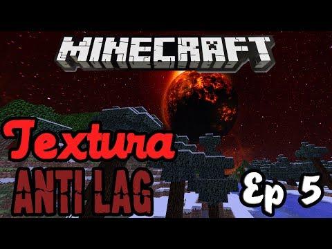 Texture Packs - Ep 5   Mega Pack Anti Lag - Alvaro Alvixx