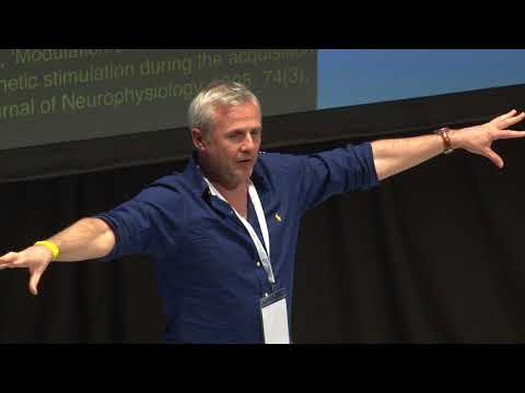 Dr David Hamilton - How Your Mind Can Heal Your Body Workshop Part 2  - Change Your World Conference