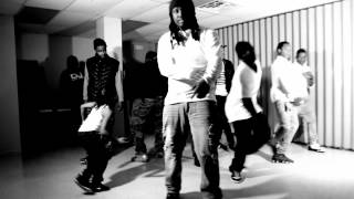 @DJLILMAN973 ft. DJ Fire - Feet to the Pedal (Official Music Video)